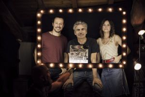 Made in Italy di Ligabue: prima clip con Kasia Smutniak