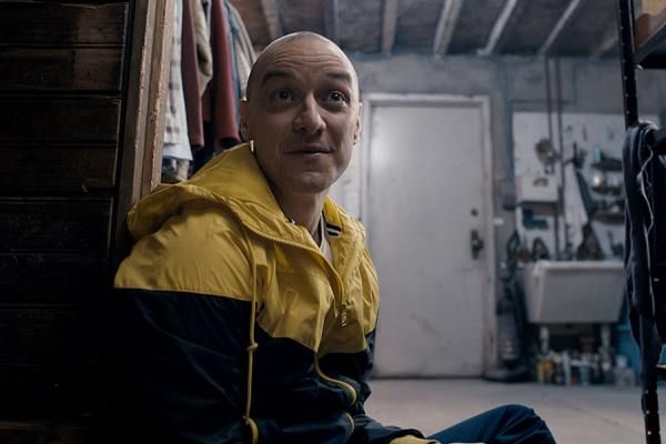 Split di Shyamalan, recensione: thriller psicologico inquietante con un superlativo James McAvoy