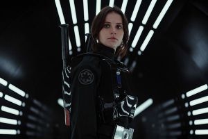 Star Wars Rogue One uscita cinema: altri tre spot in inglese con Felicity Jones
