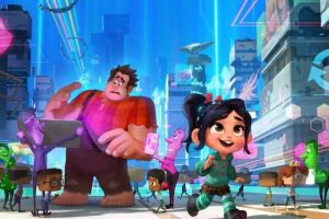 Ralph spacca internet, film d'animazione Disney: nuovo trailer in inglese del sequel di Ralph spaccatutto