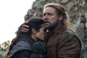 Noah di Darren Aronofsky con Russell Crowe ad agosto in home video: extra dvd e Blu-Ray