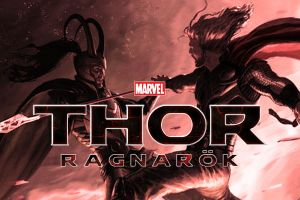 Thor Ragnarok: promo clip del cinecomics Marvel con Chris Hemsworth