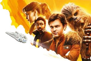 Solo A Star Wars Story: altro spot action in inglese