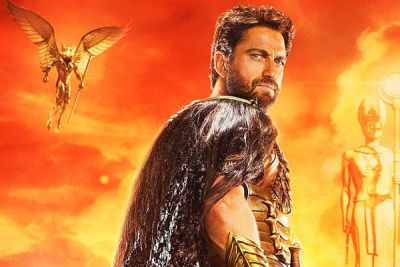 Gods of Egypt in Italia a febbraio distribuito da 01 Distribution