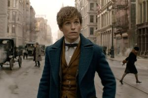 "Animali fantastici e dove trovarli con Eddie Redmayne, ""Macusa"" nuovo featurette dello spin-off di Harry Potter"