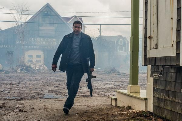 The Equalizer 2 - Senza perdono con Denzel Washington in home video a gennaio: contenuti speciali in DVD e Blu-ray