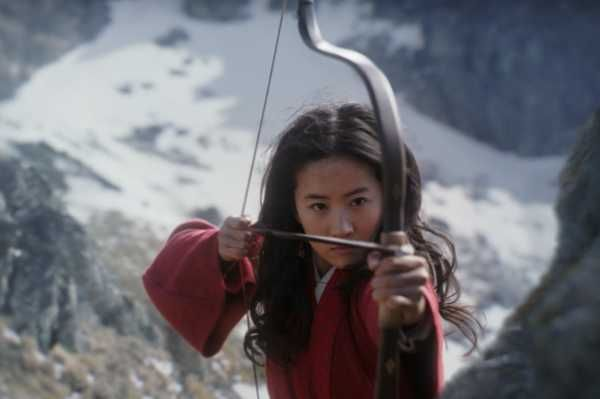Mulan, live action Disney al cinema nel 2020: trama, trailer in italiano e fotogallery