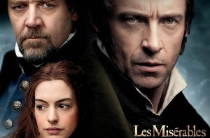 Les Miserables in Blu-Ray e DVD a maggio