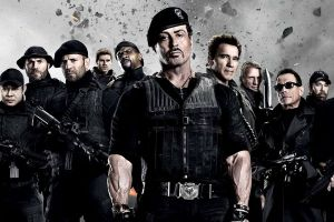 The Expendables - Mercenari 3 al cinema: Shooter videogame per web sparatutto