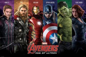 Avengers age of Ultron: 2 featurette tra i contenuti extra