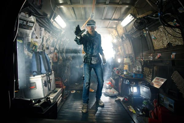 Ready Player one di Spielberg, primo trailer in italiano
