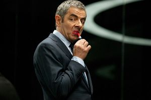 Johnny English colpisce ancora con Rowan Atkinson: secondo trailer in inglese
