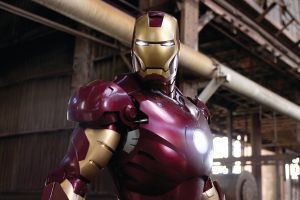 Captain America Civil War: tutte le armature di Iron Man dal 2008 a oggi