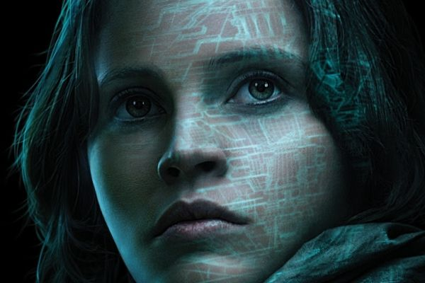 Star Wars Rogue One al cinema: featurette focus su Jyn interpretato da Felicity Jones