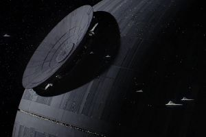 Star Wars Rogue One, spettacolo di mezzanotte negli The Space Cinema