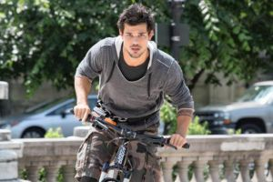 Tracers film con Taylor Lautner: trama e trailer in italiano