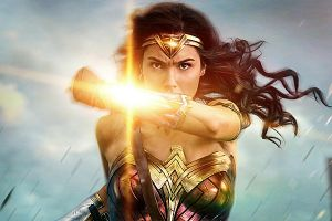 Justice League, cinecomics DC Comics: featurette su Wonder Woman e nuovo spot