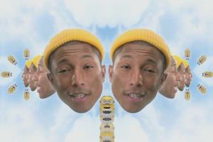 "Cattivissimo me 3: ""There's Something Special"" videoclip musicale con Pharrell Williams"