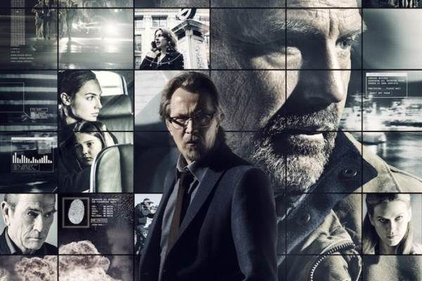 Criminal film: trama e trailer italiano action thriller con Kevin Costner, Gary Oldman e Tommy Lee Jones