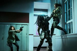 The Predator di Shane Black con Olivia Munn: final trailer in inglese