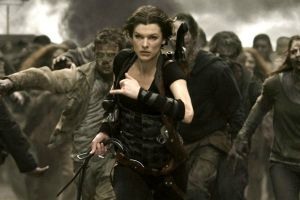 Resident Evil the final chapter con Milla Jovovich in home video: gli extra DVd e Blu-Ray