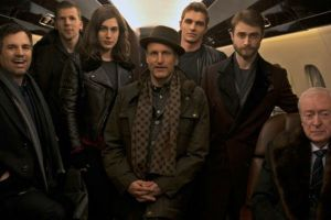 Now you see me 2: prima clip in italiano con Morgan Freeman