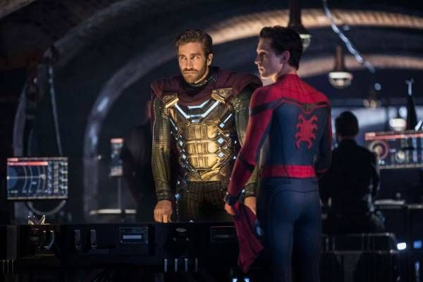 Spider-Man Far from home, podcast recensione del cinecomics con Tom Holland