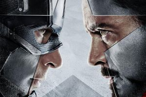 Captain America Civil War: prima clip in italiano con il Cap in azione con Falcon e Scarlett Witch