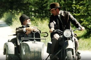 La saga Indiana Jones con Harrison Ford a luglio su Premium Cinema 2
