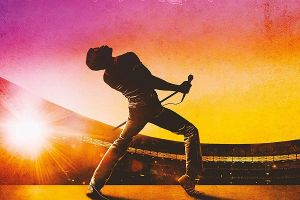Bohemian Rhapsody, biopic su Queen e Freddie Mercury con Rami Malek in home video a marzo: nuova clip backstage dagli extra