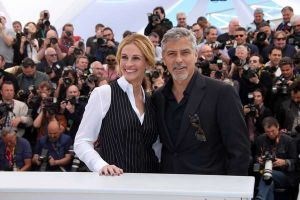 Festival Cannes 2016: Money Monster, video del Red Carpet, conferenza stampa e interviste a Jodie Foster, George Clooney e Julia Roberts
