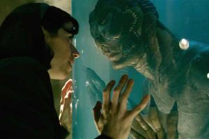 La Forma dell'Acqua - The Shape of Water: speciale clip sul make up del nuovo film di Guillermo Del Toro