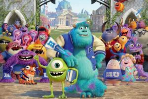 Monsters University Pixar: nuova featurette con il regista Dan Scanlon e la produttrice Kori Rae