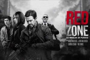 Red zone - 22 miglia di fuoco con Mark Wahlberg al cinema: prime tre clip in italiano