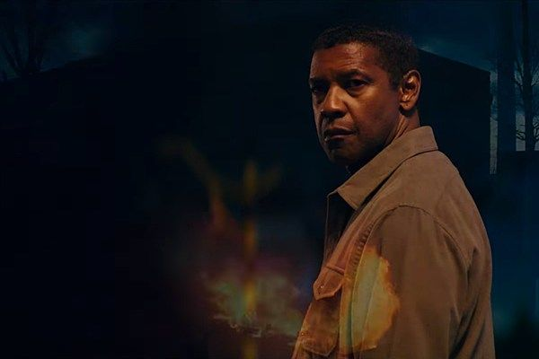 "The Equalizer 2 - Senza perdono con Denzel Washington: altri nuovi speciale spot ""NBA Finals"""