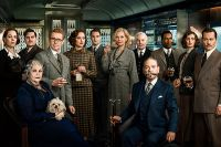 Assassinio sull'Orient Express: prima clip in inglese del remake di Kenneth Branagh