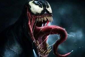 Venom, cinecomics con Tom Hardy: nuovo trailer in inglese