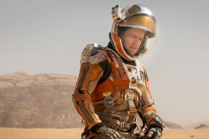 Sopravvissuto - The Martian primo trailer in italiano, film di Ridley Scott con Matt Damon