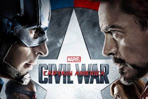 "Captain America Civil War: contest ""Da che parte stai"", come partecipare"