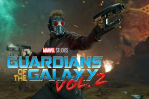 Guardiani della Galassia Vol. 2: fotogallery con Star Lord e soci in HD