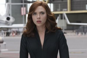 Captain America Civil War in home video a settembre: scena tagliata tra Vedova Nera e Pantera Nera