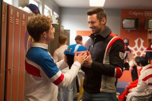 Eddie The Eagle: Hugh Jackman in una featurette della biopic su Eddie Edwards