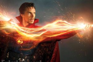 Doctor Strange: video Panel Comic-Con 2016 di San Diego con Benedict Cumberbatch e cast