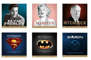 Le Vinyl Edition a dicembre in home video: Batman, Superman, X-Men, Mad Max saga e altri cult in un nuovo packaging vintage
