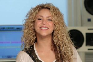 Zootropolis film disney: video intervista alla cantante Shakira