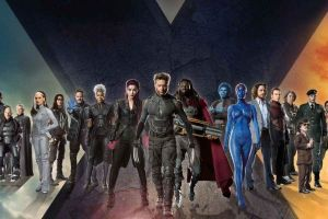 X-Men Apocalisse: nuovo poster italiano cinecomics 20th Century Fox con Fassbender, McAvoy e Jennifer Lawrence