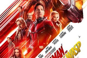 Ant-Man and the wasp, video recensione del cinecomics Marvel e sugli extra del Blu-ray