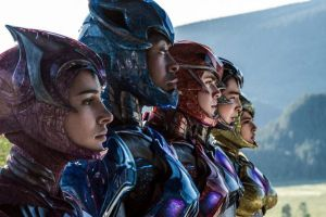 Power Rangers il film: terzo trailer in inglese