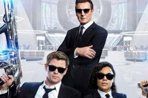 Men in black international: nuovo trailer internazionale in italiano con Chris Hemsworth e Liam Neeson