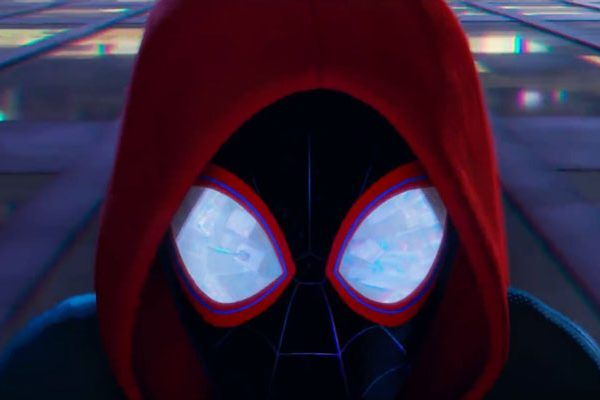Spider-Man un nuovo universo: clip preview dell'imminente trailer del cinecomics animato